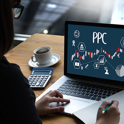 Pay-per-click (PPC) advertising
